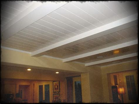 Installing A Drop Ceiling In A Basement Laundry Hgtv Drop