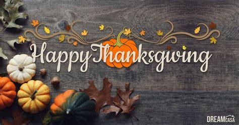 happy thanksgiving dreamcasaorg