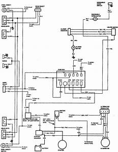 Wiring Diagram 1972 Chevy Chevelle