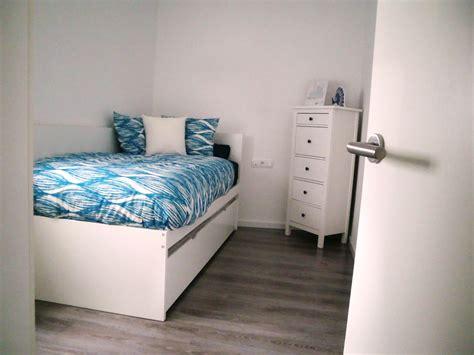 como decorar una habitacion de invitados pequena