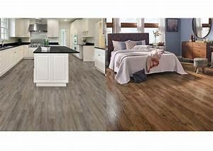 Vinyl Vs Laminat : vinyl planks vs laminate flooring ~ Watch28wear.com Haus und Dekorationen