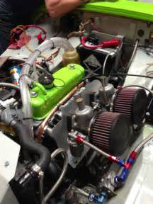 MG Midget Race Car