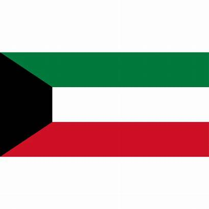 Kuwait Flag Icon Flags Country Dimensions