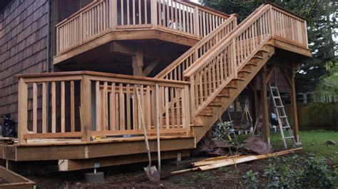should you diy your deck dunn solutions expert advice