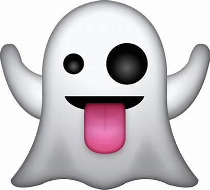 Emoji Ghost Iphone Emojis Island