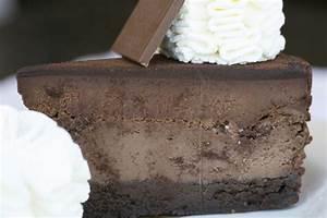 Chocolate bliss. #Godiva #cheesecake | Cheesecake Love ...