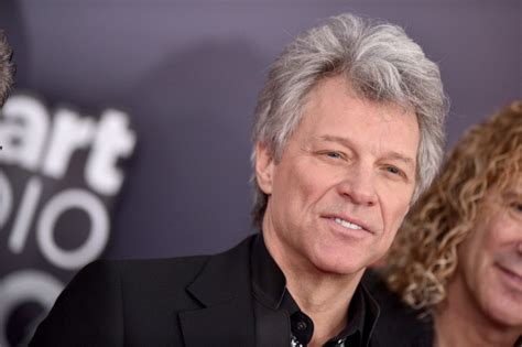 Someone Needs Tell Jon Bon Jovi That Hating The