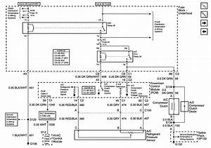 2004 Ac Wiring Diagram  Need Help
