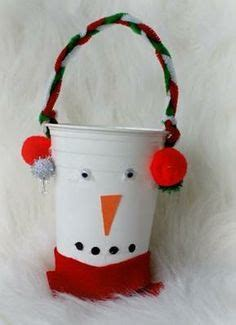 plastic cup crafts ideas  pinterest plastic