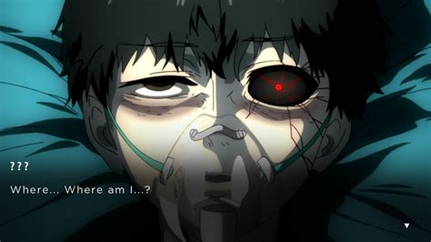 Kanekibalism Preciousghoul Tokyo Ghoul Otome Game Ver