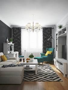Teppich Skandinavisches Design : jugend style skandinavisch geometrisch teppich wei t rkis sessel sofa skandinavisches design ~ Whattoseeinmadrid.com Haus und Dekorationen