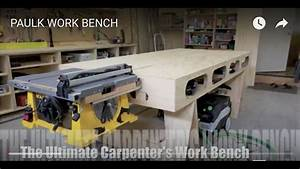 Ultimate Portable Workbench - Bing images