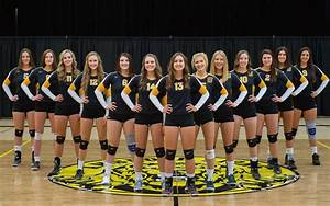 Year in Review - Women's Volleyball | Ambrose University