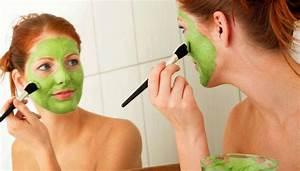 Желатиновая маска для лица от морщин после 40 лет