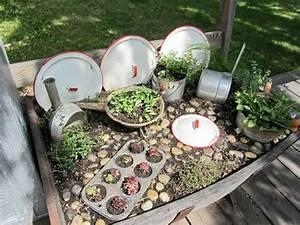 Garten Ideen Deko : garten deko ideen selber machen nowaday garden ~ Articles-book.com Haus und Dekorationen