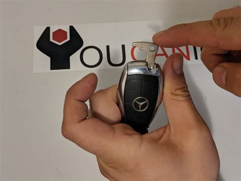 The number of batteries you need depends on the type of key you have. Mercedes-Benz Key Fob Battery Replacement | YOUCANIC