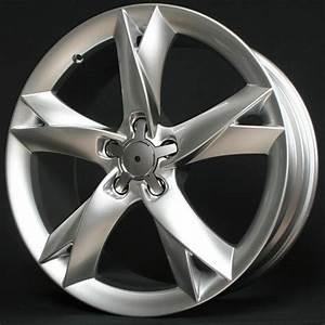Jante Audi A1 : audi jante w558 s5 potenza jantes et pneus le blog ~ Medecine-chirurgie-esthetiques.com Avis de Voitures