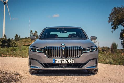 2020 Bmw 7 Series First Drive Review
