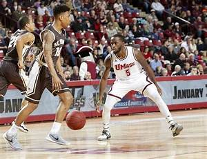 Grade the Minutemen: How do you rate UMass' 88-77 loss to ...