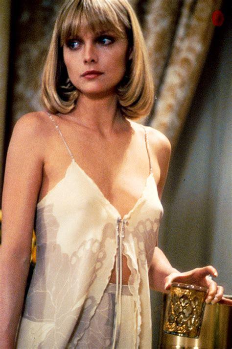 Dive Anni 80 Pfeiffer In Scarface 1983 F I L M S Femme