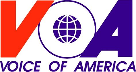 Voice Of America by Voice Of America Free Vector In Encapsulated Postscript
