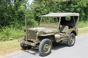 Jeep Willys Composite - 1944