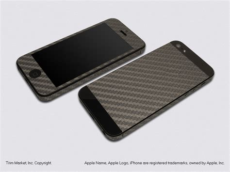model a1428 iphone for apple iphone 5 model a1428 a1429 grey carbon by