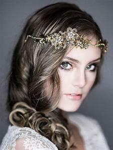 Hair Accessories Vintage Bridal Accessories Buckle
