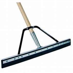 floor squeegeevikan plastic floor squeegee handle heavy With floor squeegees heavy duty
