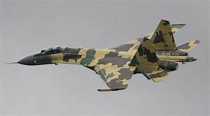 China buying Russian SU-35s 'response' to US moves in Asia ...