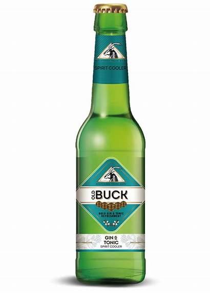 Buck Gin Htr Previous