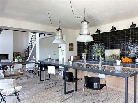cucina con bancone bar 7 cucine a cui non saprai resistere idee