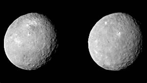 Dawn's imagery of Ceres keeps getting better – Spaceflight Now