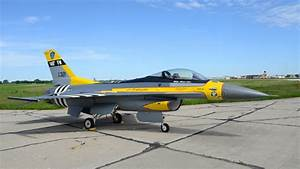 PHOTOS: Heritage Colour Scheme for Texas ANG F-16C ...