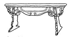medieval furniture plans   woodworking