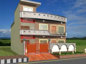 front design modern homes exterior designs front views pictures