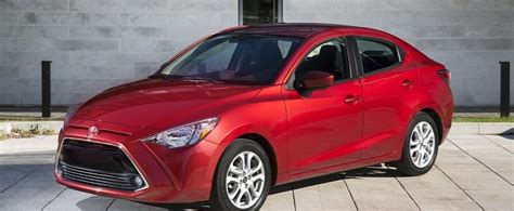 Toyota Yaris Mpg by 2017 Toyota Yaris Ia Mpg Auto Car Collection