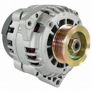 Db Electrical Adr0132 Alternator For Chevy S10 Pickup Truck 2 2l 94 95 96 97 1994 1995 1996 1997