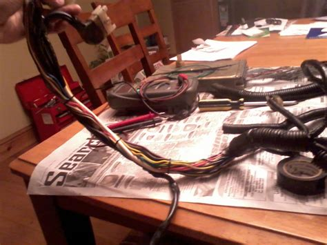 90 Ef Honda Civic Engine Wiring Harnes by 91 Crx Si Engine Harness Wiring Question Read