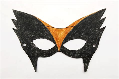 superhero masks kids crafts fun craft ideas firstpalettecom