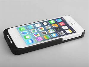 QI Standard Wireless Charging Receiver Case for iPhone 5 ...