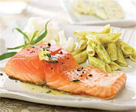 cuisiner des pav駸 de saumon saumon