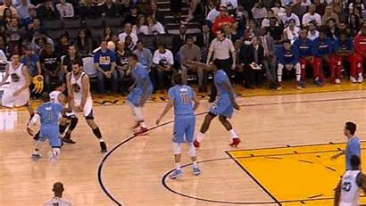Curry Steph Harden James Train Throws Attempted