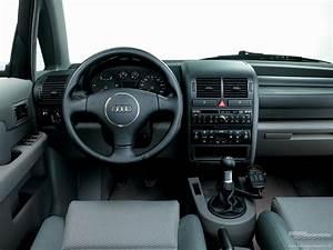 Audi A2 Interieur : auto wallpapers audi a2 ~ Medecine-chirurgie-esthetiques.com Avis de Voitures