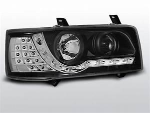 T4 Led Scheinwerfer : scheinwerfer led tagfahrlicht optik vw t4 transporter ~ Jslefanu.com Haus und Dekorationen