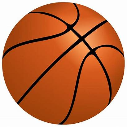 Basketball Illustration Clip Basket Svg Ball Printable