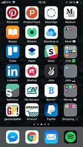 Iphone Apps Aufräumen : the best way to organize your iphone apps the startup ~ Lizthompson.info Haus und Dekorationen