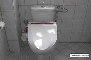 Wc Und Bidet : dusch wc bidet mit hilfsmittelnummer ~ Lizthompson.info Haus und Dekorationen