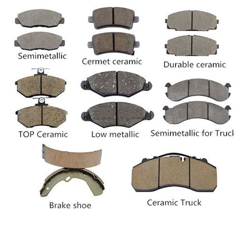 Brake Pads Are The Single Most Critical Component In Your