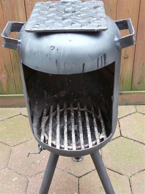 ofen aus gasflasche terrassen ofen und grill